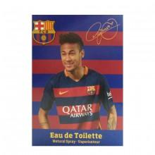 Consumo fragrances Barça Eau De Toilette 100ml Neymar