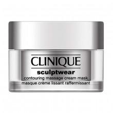 Clinique fragrances Sculptwear Contouring Massage Cream Mask All Skin Types 50ml