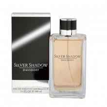 Davidoff fragrances Silver Shadow Eau De Toilette 100ml