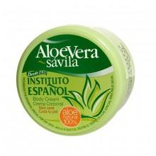 Consumo Instituto Español Aloe Vera Cream 400 ml