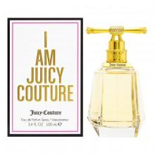 Juicy couture fragrances I Am Eau De Parfum 100ml