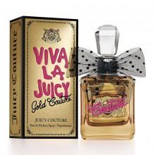 Juicy couture fragrances Viva La Juicy Gold Couture Eau De Parfum 30ml