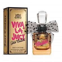 Juicy couture fragrances Viva La Juicy Gold Couture Eau De Parfum 50ml
