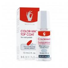 Mavala Color Matt Top Coat