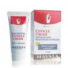 Consumo Mavala Cuticles Cream 15 ml