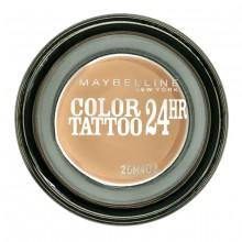 Maybelline fragrances Color Tattoo 24H 093