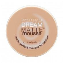 Maybelline Dream Mat Mousse 30 Sand