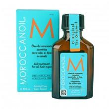 Moroccanoil Oil Treatment Every Type Of Hair Without Alcohol 25 ml