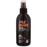Piz buin fragrances Tan Protect Spf30 150ml