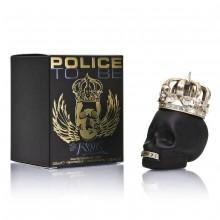 Consumo fragrances Police To Be The King Eau De Toilette 40ml