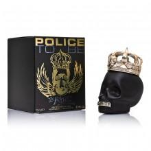 Consumo fragrances Police To Be The King Eau De Toilette 75ml