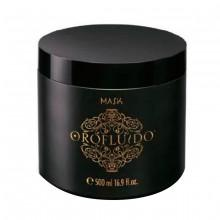 Revlon Oro Fluido Mask 500 ml