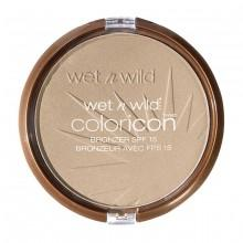 Wet n wild fragrances Coloricon Bronzer Spf15 Reserve Your Cabana