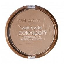 Wet n wild Coloricon Bronzer Spf15 Ticket To Brazil