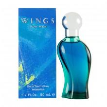 Consumo fragrances Wings For Men Eau De Toilette 50ml