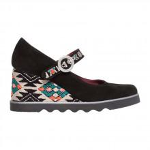 Desigual shoes Indian Jazz