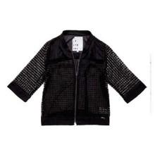 Superdry Analee Lacy Bomber