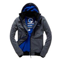 Superdry Ascent Ziphood