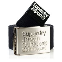 Superdry Knox Double Pack Belt