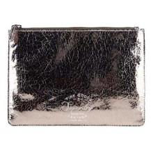Superdry Metallic Clutch