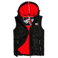 Superdry Polar Sports Puffer Gilet