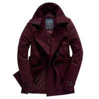 Superdry Winter Belle Trench