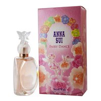 Anna sui Fairy Dance Secret Wish Eau De Toilette 75 ml