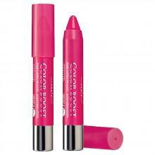 Bourjois Color Boost Glossy Finish Lipstick 02 Fuchsia Libr