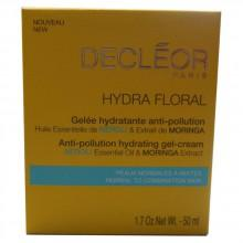 Decleor Hydra Floral Gelee Moisturizing Anti Pollution 50ml