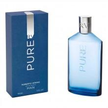 Verino fragrances Pure Men Eau De Toilette 150ml Vapo