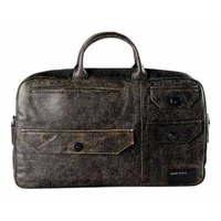 Diesel All D Heads Up Briefcase
