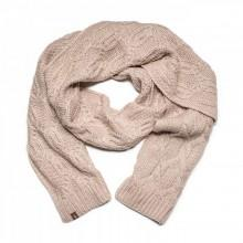 Timberland Cable Scarf