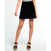 Superdry A Line Cord Skirt