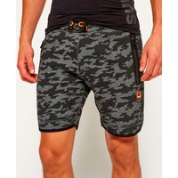 Superdry Gym Tech Slim Shorts