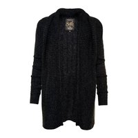 Superdry Haden Cable Waterfall Cardi