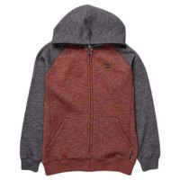 Billabong Balance Zip Hood Boy
