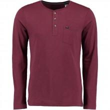 O´neill Jack´S Base Henley Ls Top