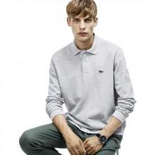 Lacoste L1313 Best Polo LS