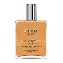 Carita Fluide De Beaute 14 Paillete 50 ml
