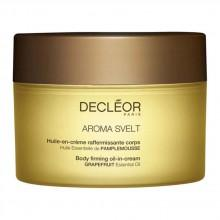 Decleor fragrances Aromessence Svelt Firming Body Cream 200ml
