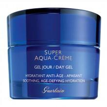 Guerlain fragrances Super Aqua Creme Hydratant Anti Age Day Gel 50ml