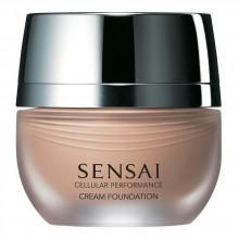 Kanebo fragrances Sensai Cellular Performance Cream Foundation 22