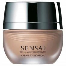 Kanebo fragrances Sensai Cellular Performance Cream Foundation 24