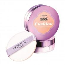 L´oreal Nude Magique Cushion Powder 06 Rose Beige