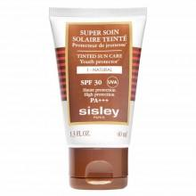Sisley Tinted Sun Care Spf30 Cream 40 ml 1 Natural