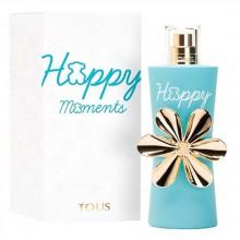 Tous fragrances Happy Moments Eau De Toilette 50ml