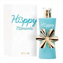 Tous fragrances Happy Moments Eau De Toilette 90ml