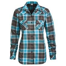 Dakine Flannel Woman