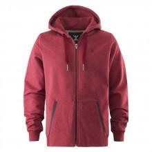 Onepiece Out Zip Hoodie