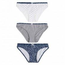 Pepe jeans Flora 3 Pack
